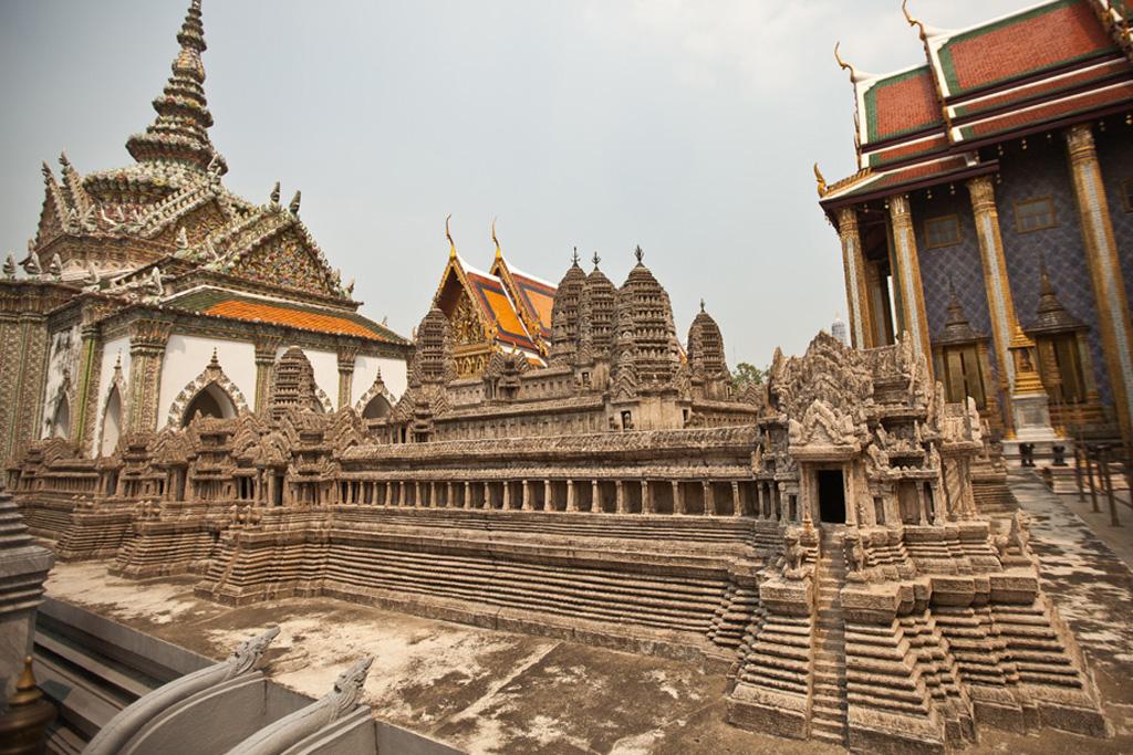 SE Asia 2012 0321 Thailand 2012