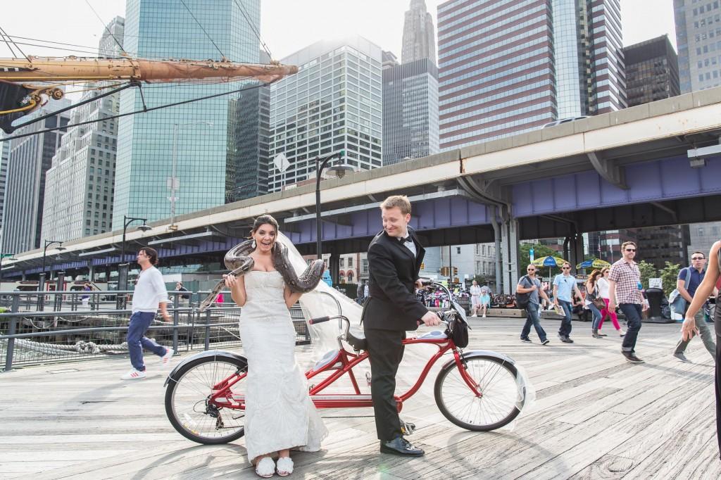 Christina Dan 020 1024x682 Tribeca Rooftop   Christina & Dan