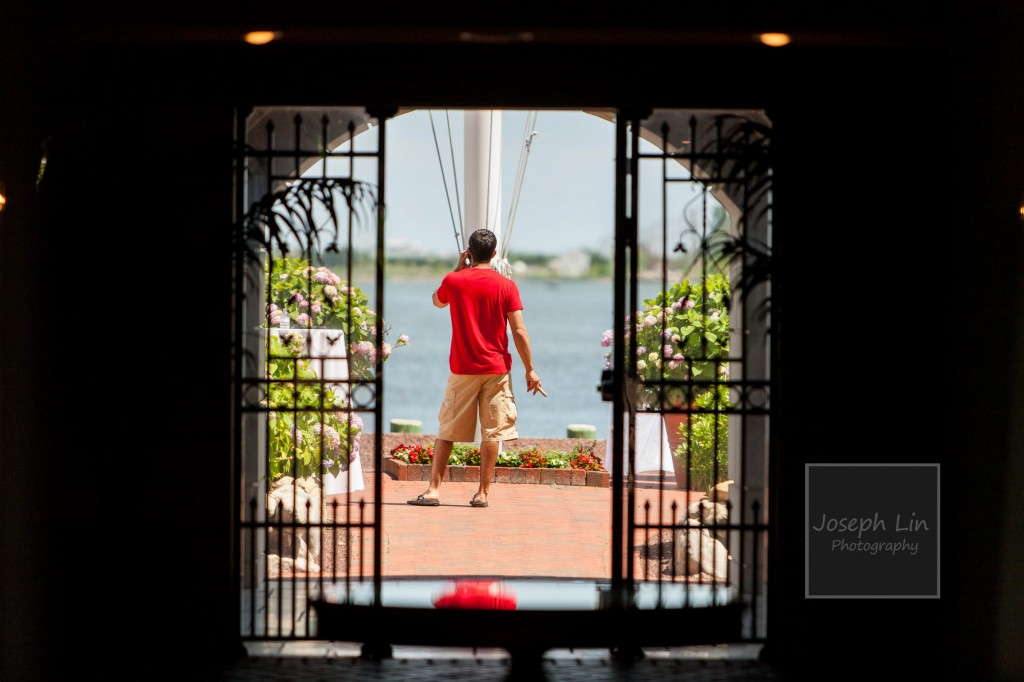 Elyse Joshua 0038 1024x682 Mallard Island Yacht Club   Elyse & Joshua