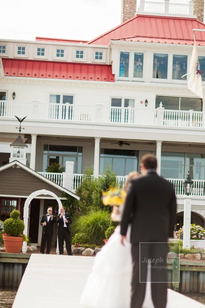Elyse Joshua 0149 682x1024 Mallard Island Yacht Club   Elyse & Joshua