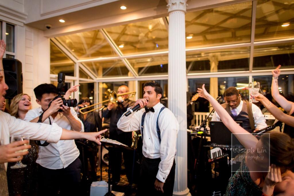 Elyse Joshua 0779 1024x682 Mallard Island Yacht Club   Elyse & Joshua