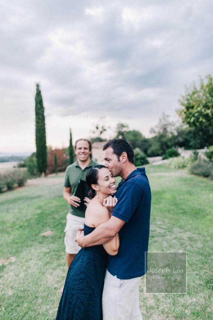 Suzanne David 00431 682x1024 Aix En Provence   Suzanne & David