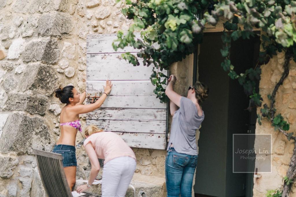 Suzanne David 00671 1024x682 Aix En Provence   Suzanne & David