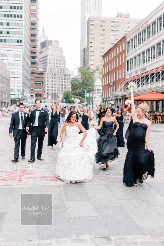 Sara David 0249 682x1024 Capitale NY   Sara & David