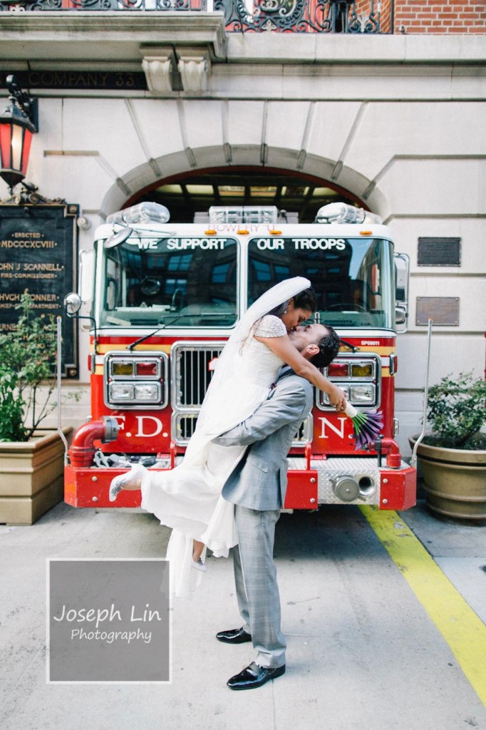 Francesca Giuseppe0368 682x1024 Bowery Hotel   Francesca & Giuseppe (Joe)
