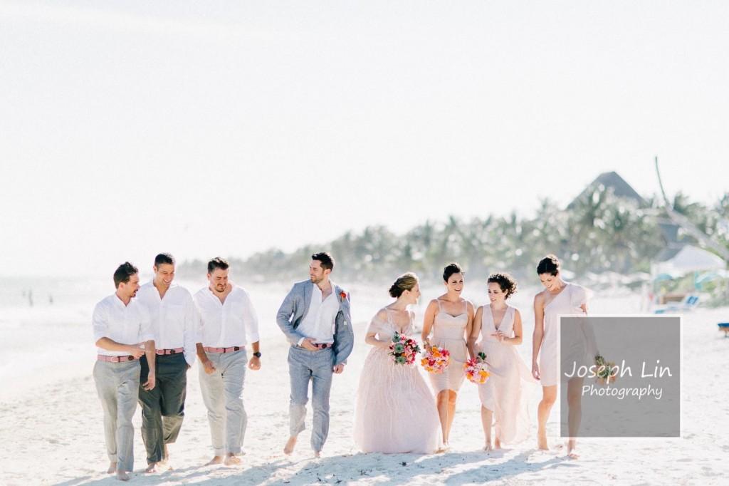 Tulum Wedding 096