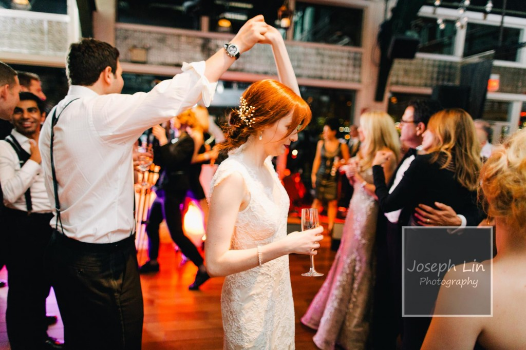 The Light House Chelsea Piers Wedding 004