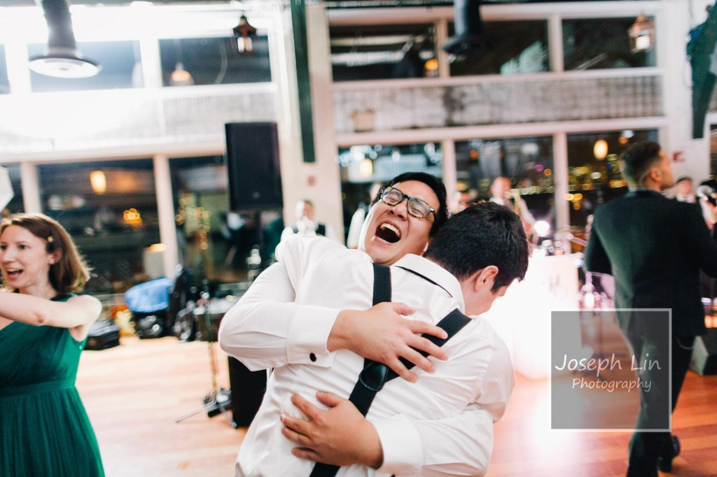 The Light House Chelsea Piers Wedding 007