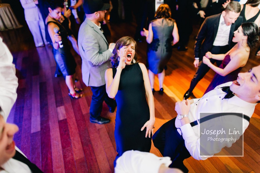 The Light House Chelsea Piers Wedding 008