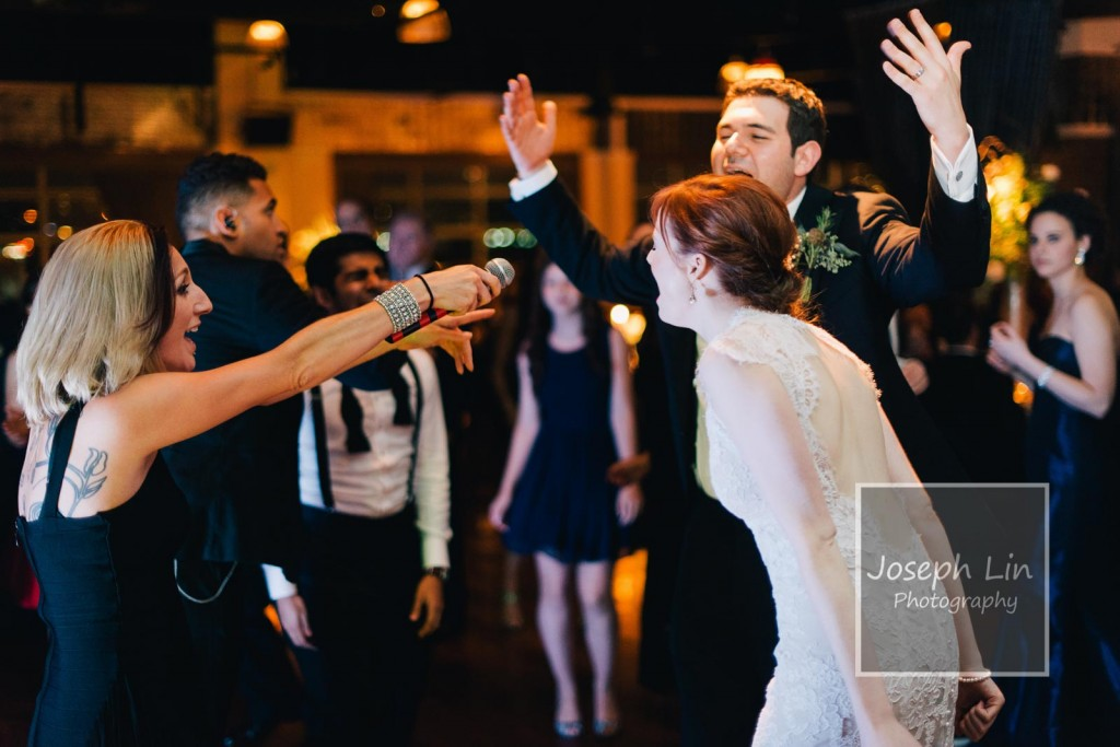 The Light House Chelsea Piers Wedding 011