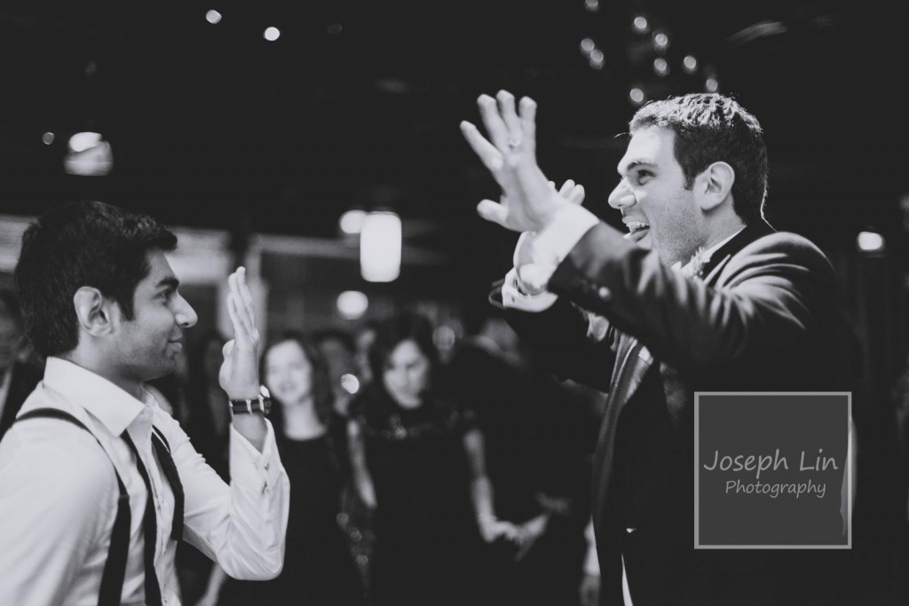 The Light House Chelsea Piers Wedding 012