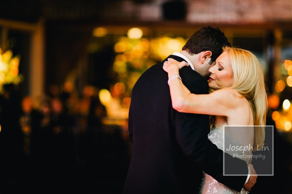 The Light House Chelsea Piers Wedding 013