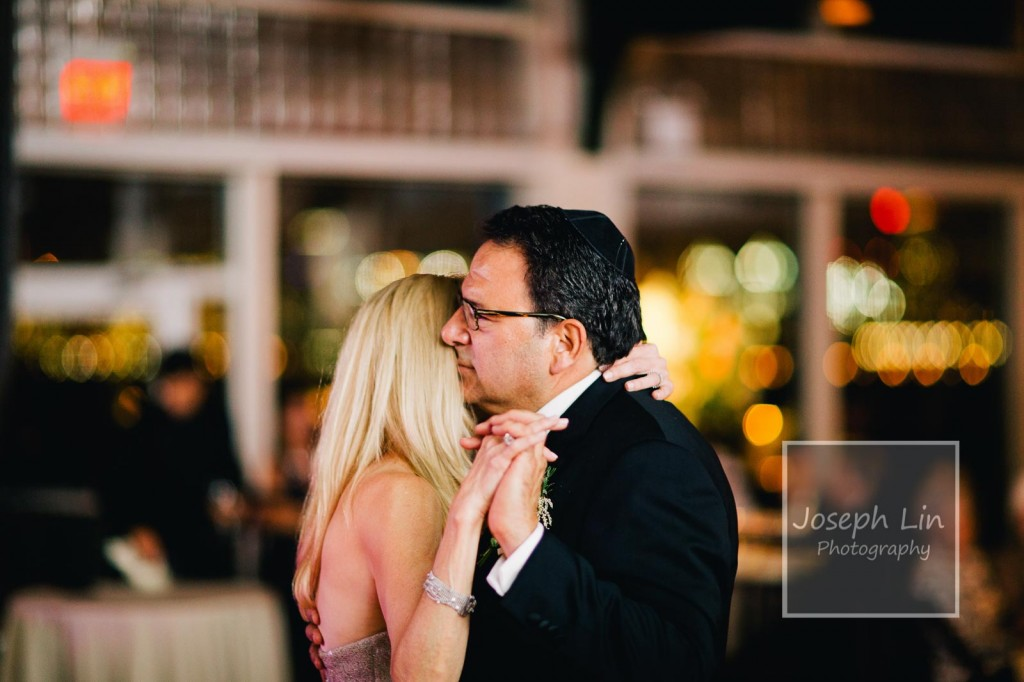 The Light House Chelsea Piers Wedding 024