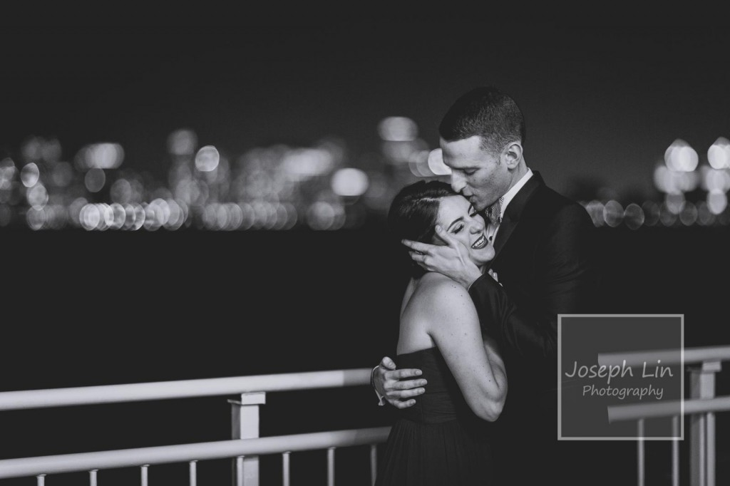 The Light House Chelsea Piers Wedding 037