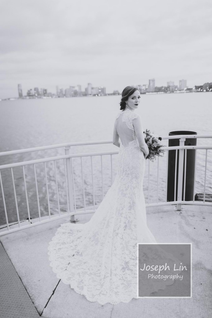 The Light House Chelsea Piers Wedding 051