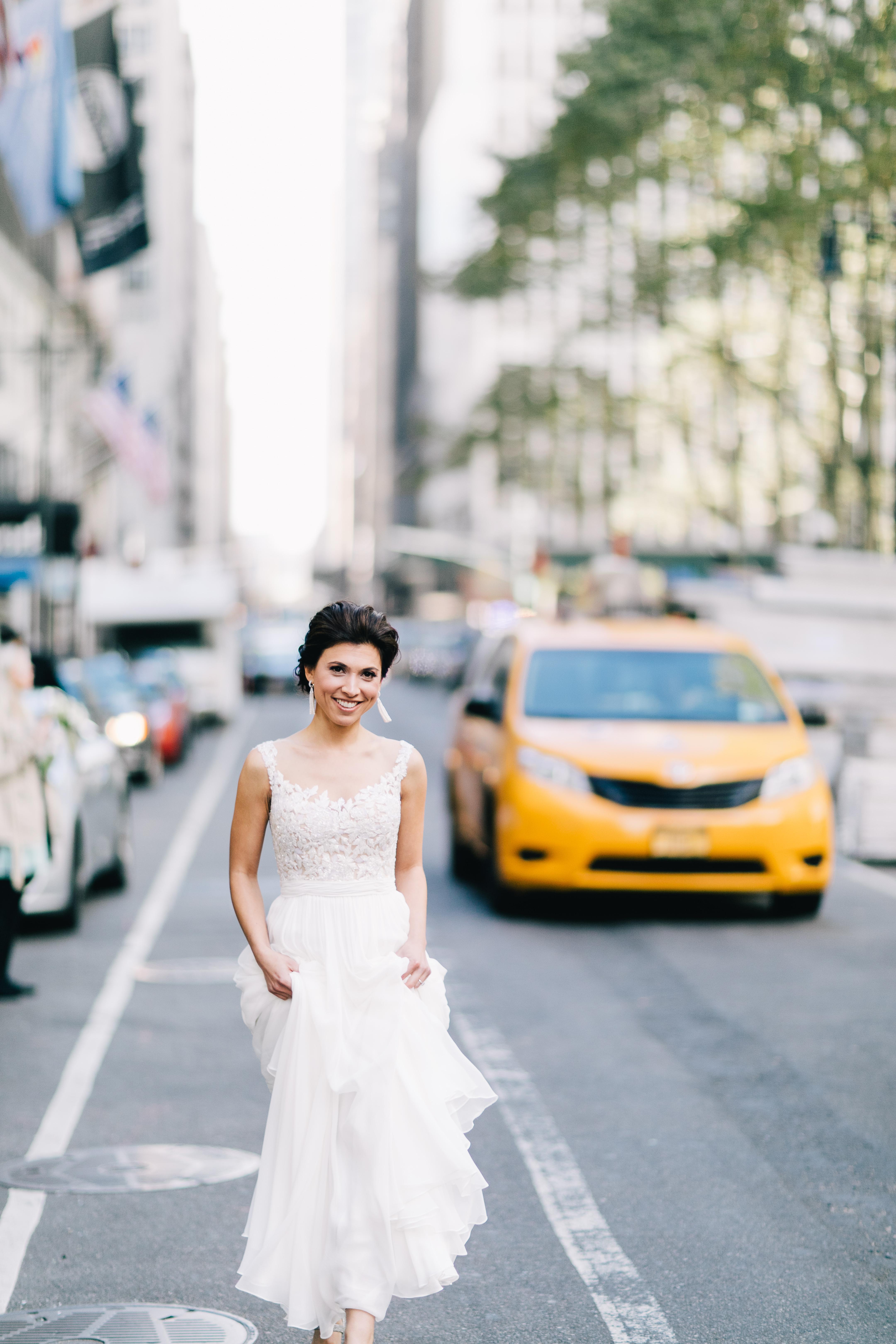 Bryant Park Grill Wedding Jessica + Ariel 0133