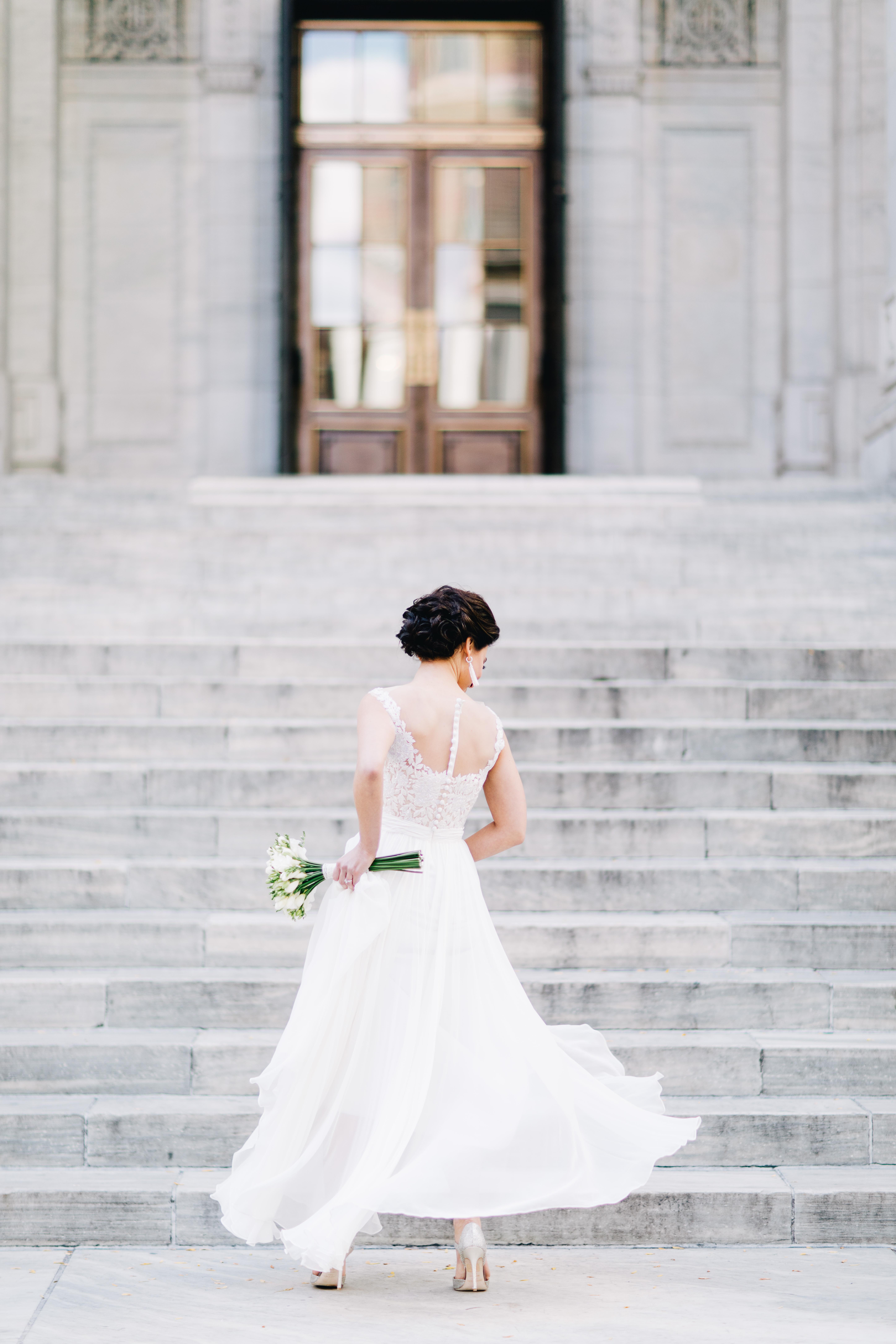 Bryant Park Grill Wedding Jessica + Ariel 0190