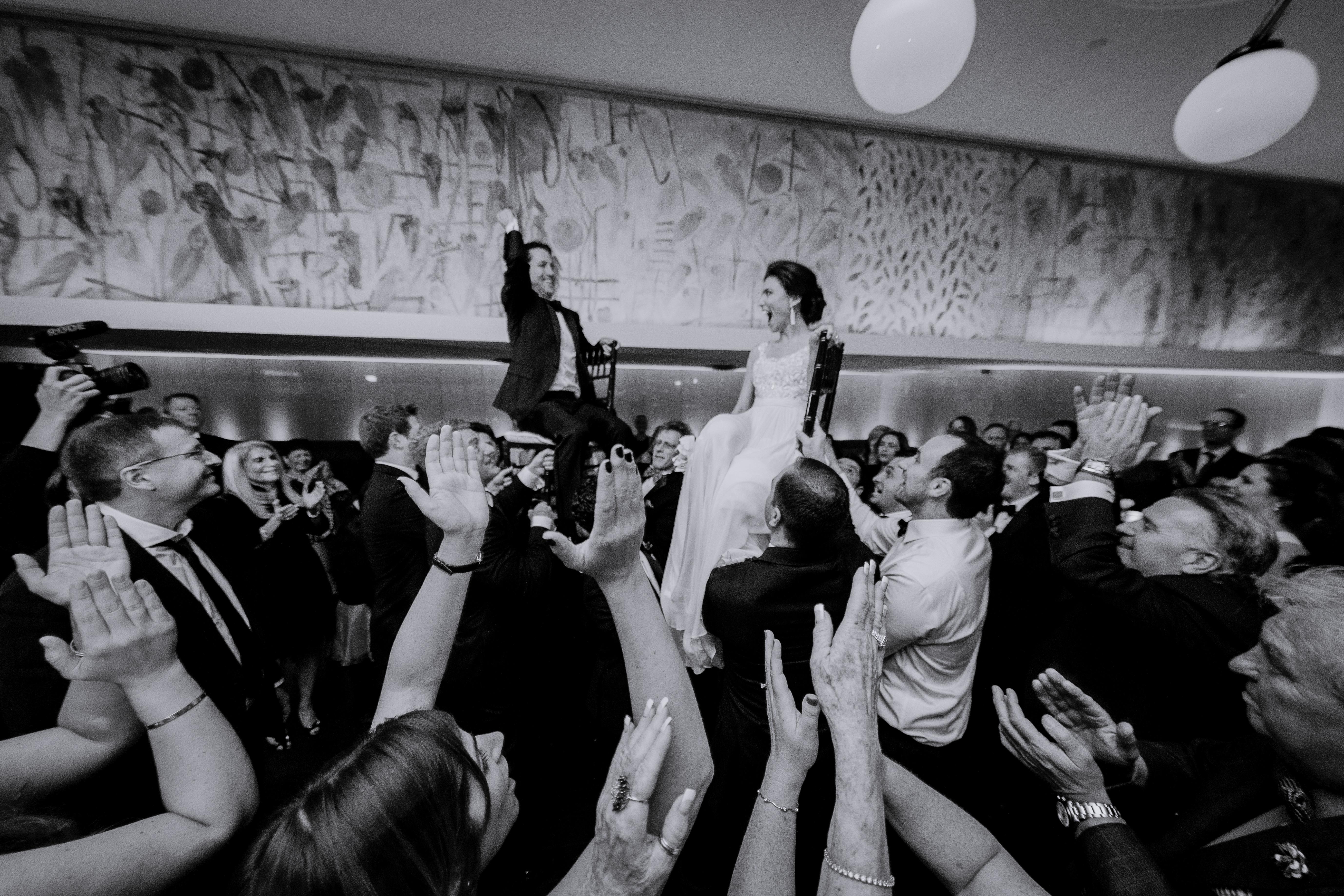 Bryant Park Grill Wedding Jessica + Ariel 0690