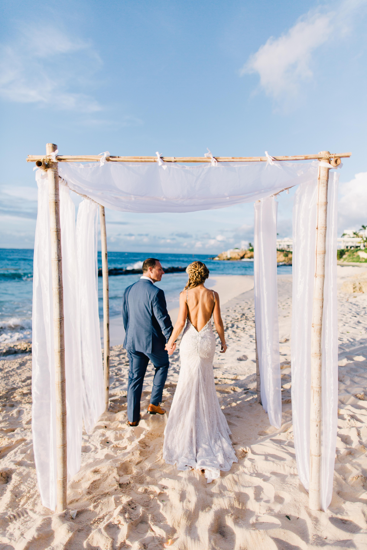 Viceroy Anguilla Sarah & Roger's Wedding 0385
