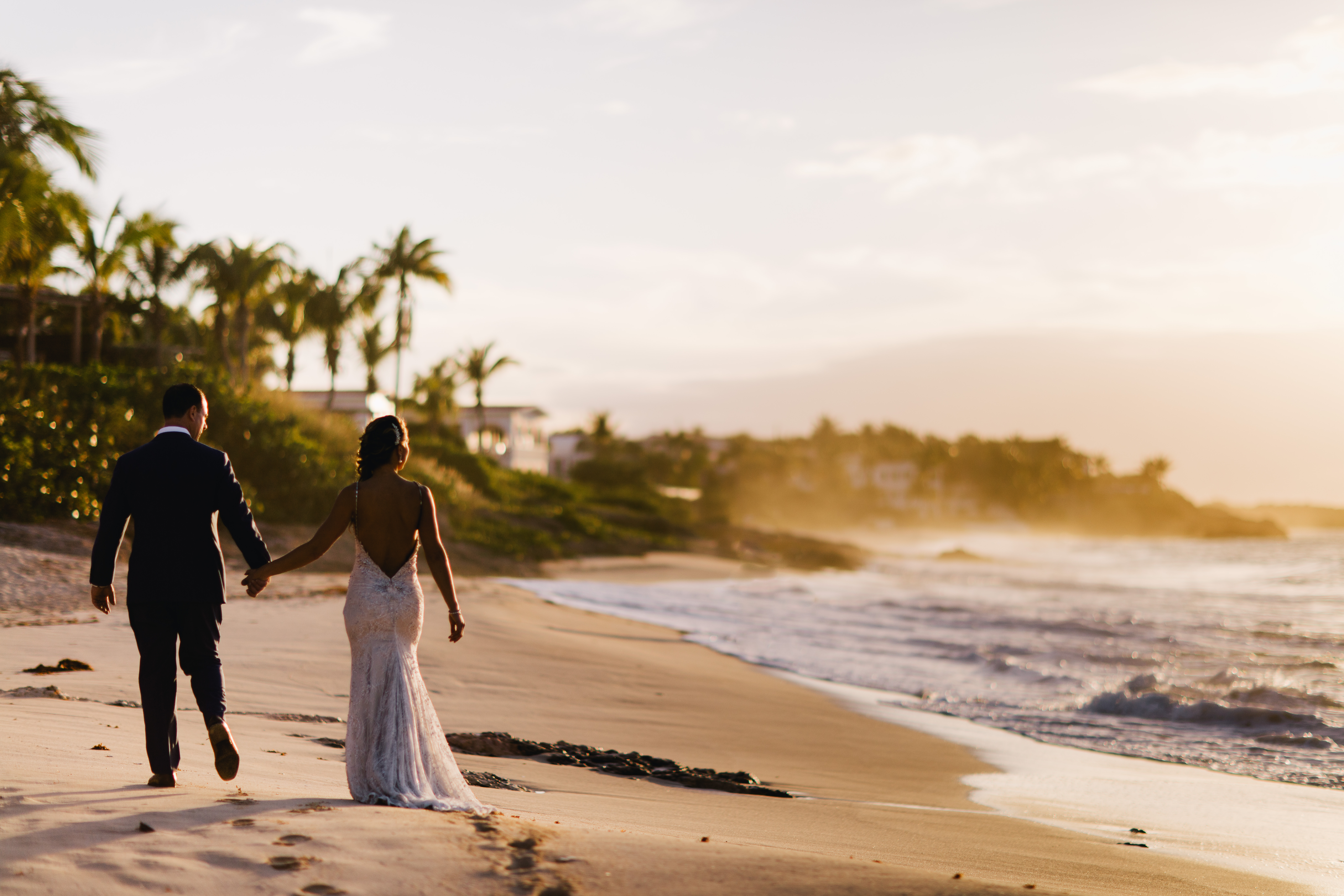 Viceroy Anguilla Sarah & Roger's Wedding 0397